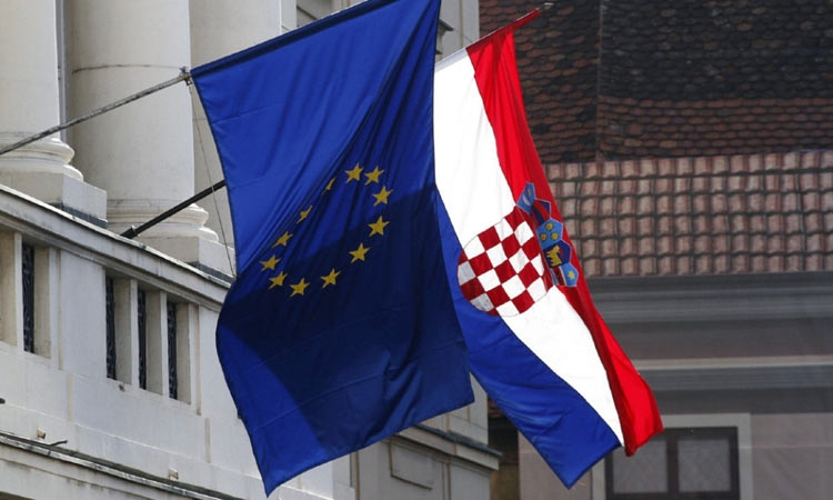 Croatia looking for Schengen entry