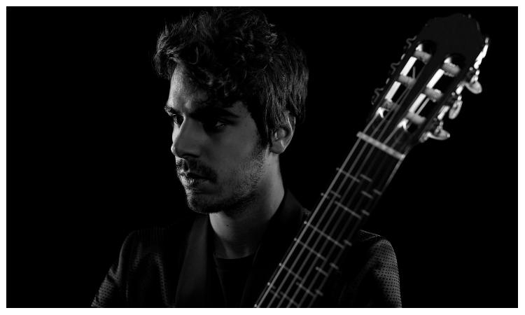 Guitarist Mak Grgic to perform in the Rector's Palace tonight