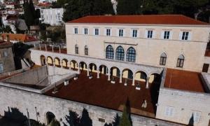 VIDEO – Take a virtual walk through the Museum of Modern Art Dubrovnik