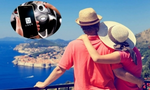 Uber: The Old City of Dubrovnik holds the title of the best romantic and tourist destination