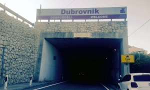 Welcome to Dubrovnik!