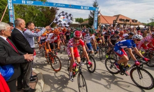 Tour of Croatia