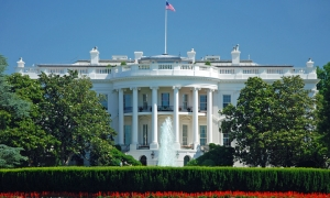 Online data shows the MOST Googled White House questions