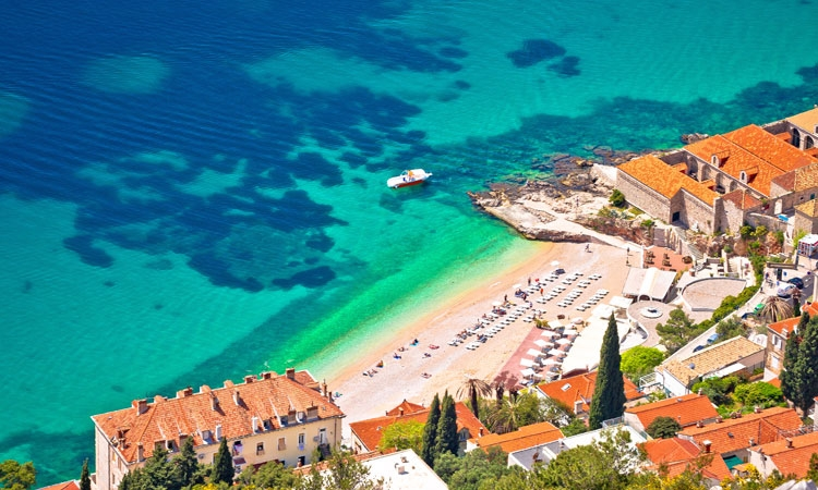 Croatian tourism proves more resilient than Mediterranean competitors