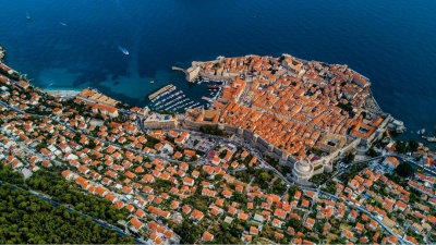 "The Maritime Executive: Dubrovnik Maintains its Status as ""Pearl of the Adriatic"""
