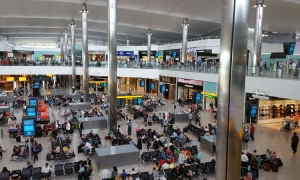 UK to introduce 14-day quarantine for air passengers reports BBC