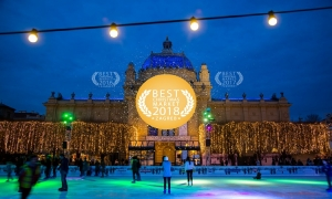 Zagreb wins the title of the best Christmas market once again