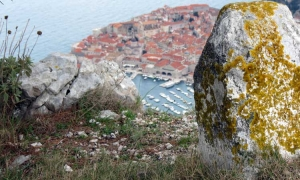 PHOTO – Melancholy Sunday in Dubrovnik