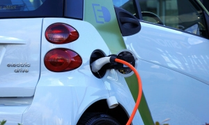 One hundredth electric vehicle charging opens in Croatia