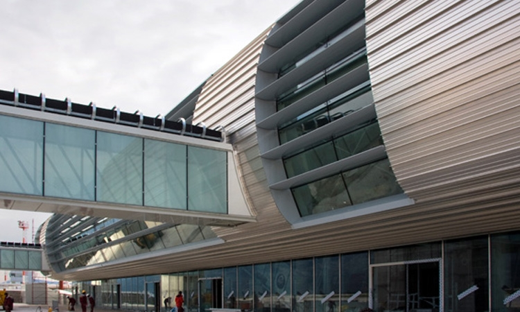 Dubrovnik Airport development on course