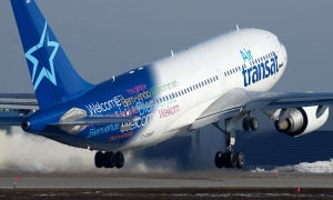 Air Transat suspends Zagreb service