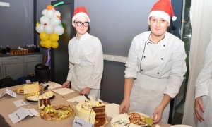 Over 11,000 Kuna collected at Dubrovnik Cake Party