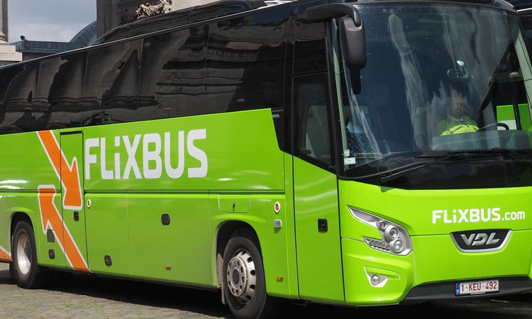 National bus connection to start to Dubrovnik from next week