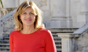 INTERVIEW - Romana Vlašić - our main goal is sustainable tourism for Dubrovnik