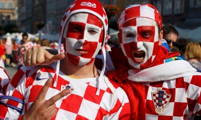Croatians scoop up tickets for World Cup