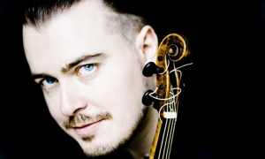 Top Russian violinist to play in Dubrovnik