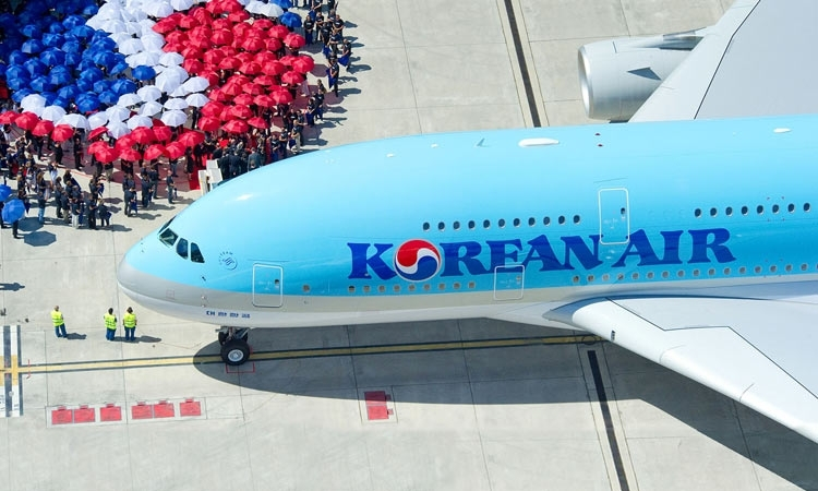 Korean Air ready to connect Zagreb and Seoul