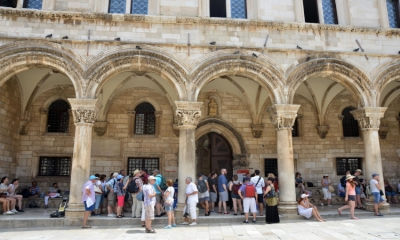 Dubrovnik Chamber Choir to celebrate 25th anniversary