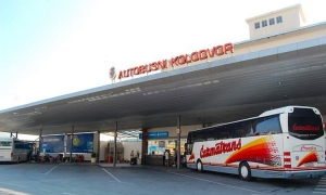 Dubrovnik Main Bus Station to start working again