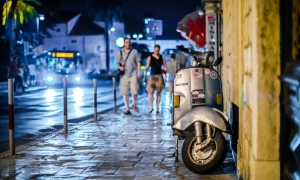Croatia the seventh safest country in Europe