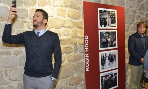 Game of Films exhibition opens in Dubrovnik