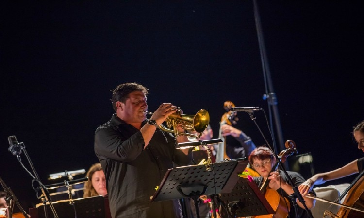 Dubrovnik Musical Spring brings popular, movie and Latin music