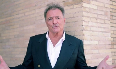 Armand Assante to star in film about Croatian general