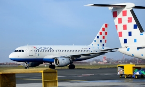 2018 a year to forget for Croatia Airlines