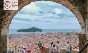 Dubrovnik is not on the list of undesirable destinations in 2020