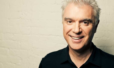 David Byrne coming to Zagreb