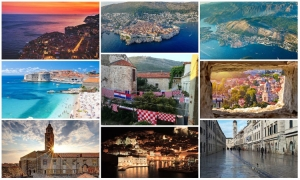 Top Dubrovnik photos from 2018