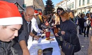 Jubilee tenth Dubrovnik Cake Party raises over 12,000 Kuna