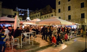 Dubrovnik Winter Festival closes