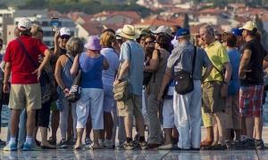 "Croatia an ""in"" destination for Austrians this year"