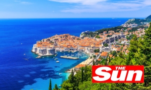 Come to Dubrovnik in April