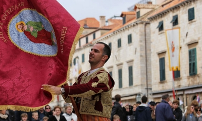 The most important day in Dubrovnik – the Festivity of St Blaise
