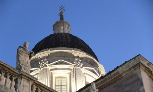 National holiday today in Croatia - the Feast of Assumption
