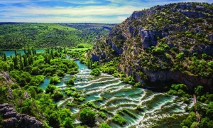 Croatia dominates list of best European destinations for nature lovers for 2018