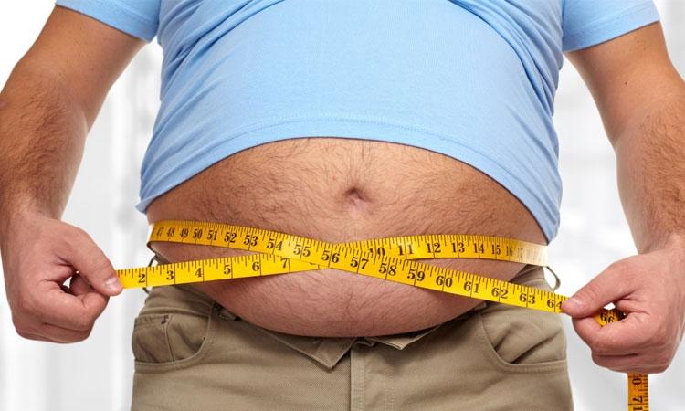 Over half of Croatian population overweight