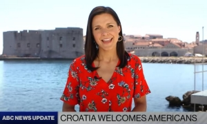 ABC NEWS: This is once in a lifetime opportunity to see Dubrovnik