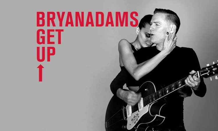 Bryan Adams coming to Croatia this autumn
