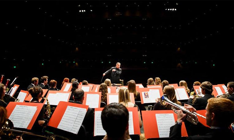 The Symphonic Wind Ensemble to perform in Dubrovnik