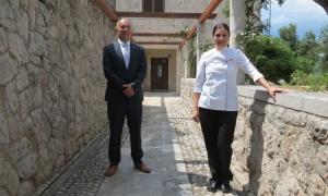 Villa Rose - creative, safe and romantic, an ideal combination