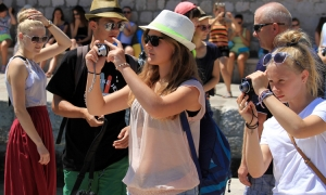 Dubrovnik in top five destinations for photographers in Europe