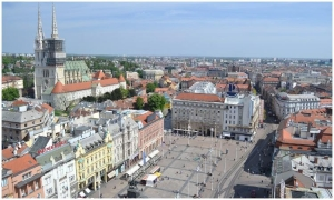 Real estate prices in Zagreb grow twice as fast than those by the sea