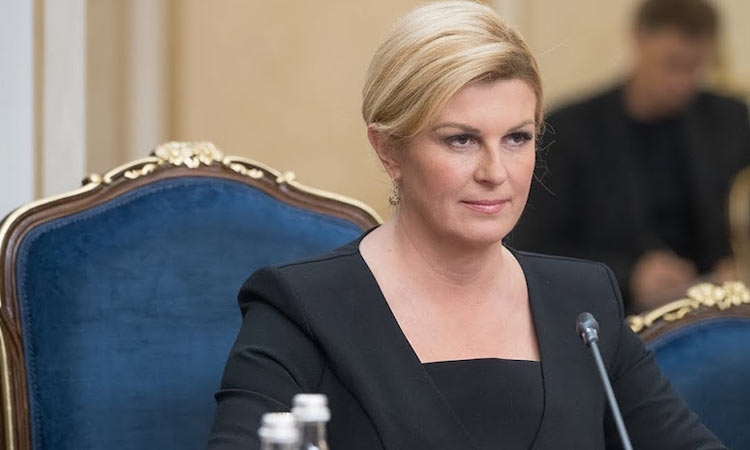 Croatian President to discuss plastic pollution problem with Albanian counterpart