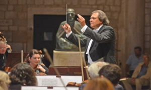 Five Seasons – Midsummer Scene Anniversary Concert to be held tonight