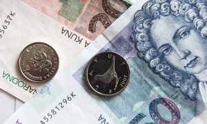 555 counterfeit banknotes uncovered in Croatia