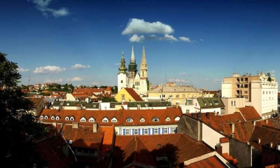 Cost of living in Croatian capital sky high