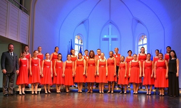 Jacksonville Children's Chorus to perform in Dubrovnik